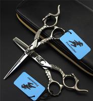 Forbici professionali da parrucchiere 6INCH Forbici da taglio e taglio forbici Forbici da barbiere Forbici speciali