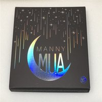 Manny MUA Cosmetics Eyeshadow Makeup Manny MUA eyeshadow Pre...