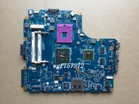 For Sony VAIO VGN- NW Intel Laptop Motherboard s478 M851 MBX-...