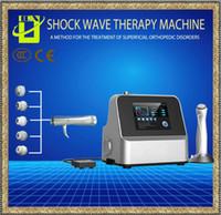 La più recente terapia con onde d'urto extracorporee / attrezzature mediche shockwave / forte onda d'urto per il corpo SW8