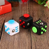 IN STOCK!!Fidget cube New Popular Decompression Toy Fidget c...