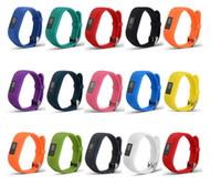 New Soft Silicone Replacement Wrist Watch Band Strap for Gar...
