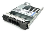 """2,5"""" a 3,5"""" HDD Caddy adaptador 9W8C4 con 3,5"""" 0X968D, Bandeja F238F X968D SAS / SATA"""