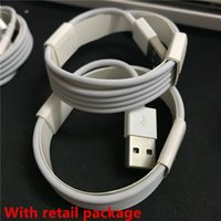 Micro USB Charger Cable A+ + + + + Quality OEM 1M 3Ft 2M 6FT Syn...
