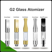 Original Airis G2 Atomizers Bud Touch Gold Silver 510 thread...