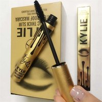 High Quality Kylie Birthday Edition Thick Waterproof Mascara...