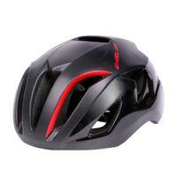 Reithelm Fahrradhelm hochfeste Nylonschnalle ultraleicht aerodynamisches Design Mountainbike Helm Mode