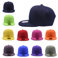 5 8mg Solid Color Light Board Flat Canopy Fashion Hip- hop Ca...