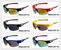 Summer Newest Style Sunglasses Fashion sunglasses Men Bicycl...