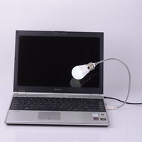 LED Işıkları Doldurun Mini 180LM 6LED 5 V USB Bilgisayar Masa Danışma Okuma Kitap Lambaları Acil Aydınlatma Pil Doğrudan Shenzhen Çin Toptan