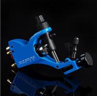 Großhandel-Neue rotary tattoo Maschine Stigma Bizarre V2 blau hohe Qualität tattoo Maschinen kostenloser Versand