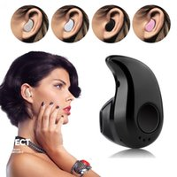 Mini auricular inalámbrico Bluetooth S530 Stereophonic 4.1 manos libres para Iphone 7 7 Plus Iphone 8 Headset