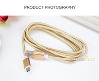 Micro USB Cable Phone Charging & Data Sync Cord Nylon Wire 1...