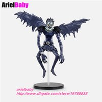 New Death Note L Killer Ryuuku Ryuk PVC Action Figures Toy D...