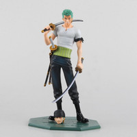 Portrait. Of. Pirates One Piece NEO- DX Roronoa Zoro 10th LIMIT...