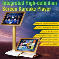 Wholesale- HD- HYNUDAL Chinese Karaoke Player Home Karaoke Mac...