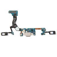 Remplacement Pour Samsung Galaxy S7 Edge G935F G935A G935V G935T Chargeur Port de charge Connecteur Dock Micro USB Port Capteur Câble Flex