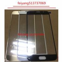 Sostituzione del pannello dello schermo di tocco dell'OEM 10PCS per la lente di vetro esterna anteriore del touch screen del touch screen del g920 di Samsung Galaxy s6