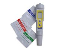 방수 Ph-618 펜 0.01 디지털 LCD 백라이트 산도 미터 온도계 2 1 수경 수족관 스파 풀