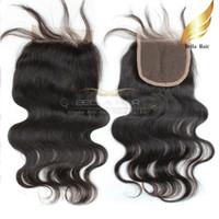 البرازيلي الجسم موجة ريمي العذراء الشعر الإنسان الرباط إغلاق الحياكة الحرة جزء طبيعي لون حار السائبة بالجملة