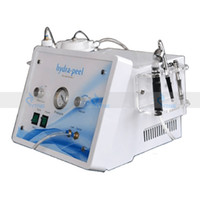 Microdermabrasion Hydra Facial Cleaning Machine 3 in 1 Hydro...