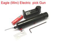 2017 nouveau aigle (mini) pistolet électrique à pistolet auto serrage à la vis