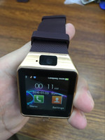 Factory Price Hottest Bluetooth Smart Watch DZ09 1. 56 inch w...