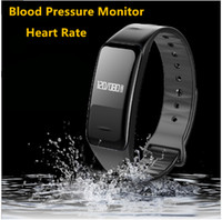 New High Quality C1 Smart Band Bluetooth 4. 0 Sports Monitor ...