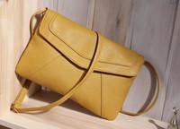 2017 мода новый пакет повседневная сумка конверт женская сумка конфеты цвет сумка