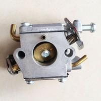 Подлинный карбюратор для Oleo-Mac GS350C GS350 935 GS35 GS35C EFCO MT3500 MT350 38CC Charburts Carburtor Carby Emak 50240045R