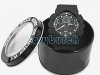 1pcs with tin box, relogio classic men' s sports watches...
