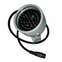 48 LED illuminatore CCTV IR infrarossi Night Vision per telecamera di sorveglianza 940NM 48 IR LED Illuminatore a infrarossi