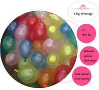 Hot Big Discount Free Ship Summer Water Balloons of Refill B...