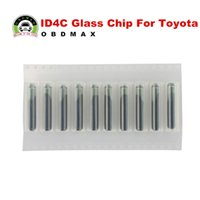 ID4C Glass Chip For Toyota [10 pcs lot]