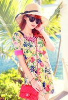 Korean Summer New Lady Fisherman Small Pepper Straw Hat Outd...