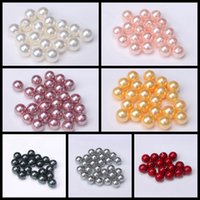 Multicolor 4mm 6mm 8mmDIY handmade beaded jewelry accessorie...