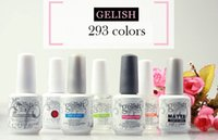 2017 Harmony Gelish Nail Polish STRUCTURE GEL Soak Off Clear...