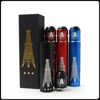 Rig V3 Starter Kit V3 Mechanical Mod Kit 18650 Vape Mods RDA...