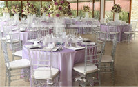 파티 용 이벤트, 크리스탈 플라스틱을위한 트럼펫 아크릴 꽃병 결혼 테이블 중앙 장식품을위한 화병