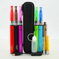 Масляный ручка II Vision Spinner 2 Vape 1650mAh Case C Twistze CE4 CE5 CE5 MT3 Набор Набор напряжения Переменная сигарета электронный стартер Mini H2 EGO KKIW