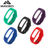 Wholesale- Makibes ID107 PLUS Wrist strap Replacement wrist ...