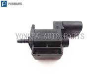 Valvola di aspirazione dell'aria in plastica nera OEM per VW Bora EOS Passat Golf GTI Jetta GLI / CC Tiguan Octavia 037 906 283 C 037906283C