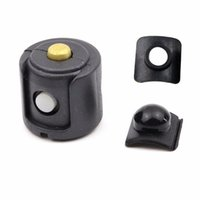 22 мм средний переключатель боковой переключатель для LED аккумуляторная фонарик факел с 3.5 мм DC порт зарядки + переключатель крышки и прокладки
