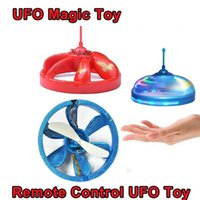 New Super Magic Infrared Induction Wireless UFO Hand Inducti...