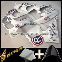 23colors+ 8Gifts white CBR893RR CBR900 ABS Fairings Body Kit ...