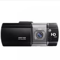 سيارة كاميرا G800 1080P كامل HD Novatek96650 AR0030 سيارة DVR داش كاميرا فيديو مسجل 2.7 '' عرض 170 درجة زاوية كاميرات داش
