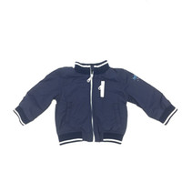 Baby Boy Jacket Winter Solid Zipper High Quality Cool Style ...