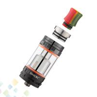 TFV8 510 Adattatore per TFV8 adattatore per serbatoi e sigaretta Sigaretta per acciaio inox 510 TFV8 adattatore per drip DHL