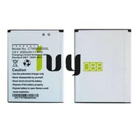 20 قطعة / الوحدة 2000 مللي أمبير C765804200L استبدال البطارية ل blu الحياة 8 Life8 L280 L280a وين HD W510 W510U بطاريات