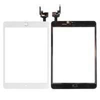 for iPad mini 3 White High Quality New Touch Screen Glass Di...